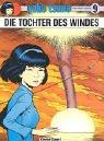 Yoko Tsuno, Bd.9, Die Tochter des Windes