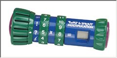 Twist & Shout Multiplication Gr. 2-6 Single Pack