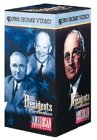 American Experience: The Presidents Collection, Vol. 3 [VHS]