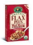 natures-path-organic-cold-flax-plus-red-berry-crunch-cereal-105-ounce-12-per-case-by-natures-path