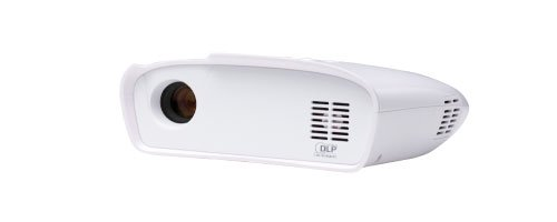 Optoma PT100 50 Lumen PlayTime LED Gaming Projector