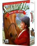 Saddle Up: Time To Ride – PC
