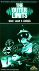 Outer Limits: Soldier [VHS]