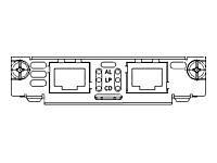 2 Port Rj-48 Multiflex