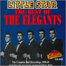 Little Star: The Best of the Elegants
