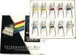 Winsor & Newton Designer Gouache Introductory Set 10 x 14ml tubes