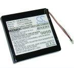 Battery for Blaupunkt TravelPilot TP300 2200mAh - 824850A1S1PMX