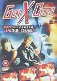 Gen X Cops Jackie Chan Action Cinema DVD