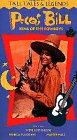 Pecos Bill: King of Cowboys [VHS]