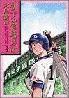 朝子の野球日記 3 (ビッグコミックス)