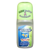Roll On Tropical Breeze Deodorant Case Pack 12