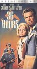36 Hours [VHS]