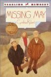 Missing May Newbery Medal Winner