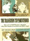 img - for The Transition to Parenthood book / textbook / text book