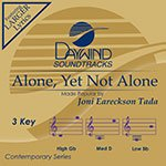 Alone, Yet Not Alone [Accompaniment/Performance Track] (Daywind Soundtracks Contemporary)