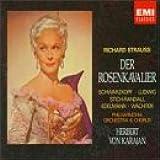 Der Rosenkavalier: Comp