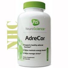 NEUROSCIENCE ADRECOR 360 CAPS