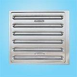 Windster Ra34L_Baffle_Filter Baffle Filter For Under Cabinet Hood front-573053
