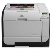 Hewlett Packard M451NW Laserjet Enterprise 400 Color Wireless Printer