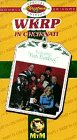WKRP in Cincinnati Christmas (featuring Bah Humbug) [VHS]