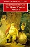 The Merry Wives of Windsor\Die lustigen Weiber von Windsor, englische Ausgabe