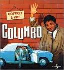 echange, troc Coffret Columbo 6 VHS : Le Livre témoin / Requiem pour une star / Meurtre à la carte / Double choc / Entre le crépuscule et
