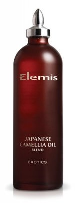 Elemis Sp@home Japanese Camellia Oil Blend 100