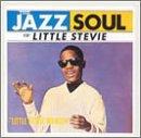The Jazz Soul of Little Stevie artwork
