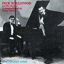 echange, troc Dick Wellstood, Kenny Davem - All-Star Orchestra Featuring Kenny Davem