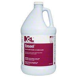 NCL Enseel Acrylic Sealer/Undercoater - Gal.