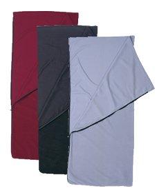 Wenger Fleece Liner Travel Blanket front-583193