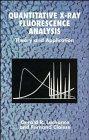 Quantitative X-Ray Fluorescence Analy...