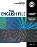 New english file pre-int sb+wb a