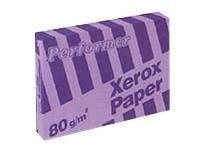 Xerox Performer - Plain paper - white - A4 (210 x 297 mm) - 80 g/m2 - 500 sheet(s)