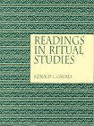 Readings in Ritual Studies (0023472537) by Grimes, Ronald L.
