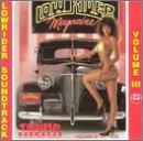 echange, troc Various Artists - Low Rider 3