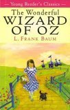 [Paperback] The Wonderful Wizard Of Oz by L. Frank Baum from Young Reader's Classics (Young Reader's Classics, The Wonderful Wizard Of Oz)