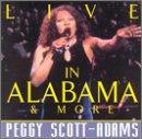 echange, troc Peggy Scott-Adams - Live in Alabama & More