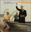 Arrival of Victor Feldman