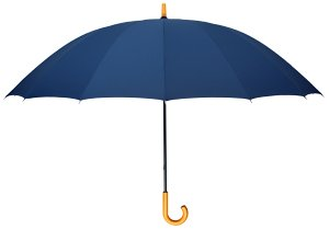 leighton-doorman-manual-crook-handle-navy-one-size