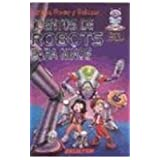 Cuentos de Robots Para Ninos = Stories of Robots for Kids