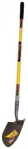 Seymour S714 48-Inch Figerglass Handle Irrigation Shovel