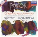 Concerto for Orchestra / Music for St...