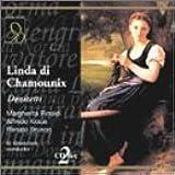 Donizetti : Linda di Chamounix. Rinaldi, Kraus, Bruson, Gavazzeni.