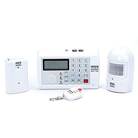 Wireless Home Security System on sale