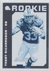 Trent Richardson # 5 Cleveland Browns (Trading Card) 2012 Panini National Convention... by Panini