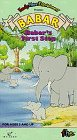 Babars First Step [VHS]