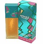 Animale Eau De Parfum Spray by Animale, 3.4 Ounce