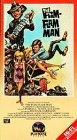 The Flim Flam Man [VHS]