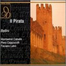 Il Pirata - Bellini - CD